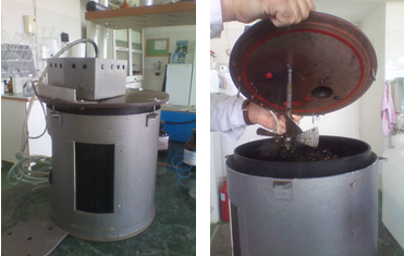 малогабаритная биогазовая установка купить в украине живёт,учится или