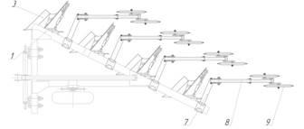 Описание: D:\Работа\IQ\Архимед\Работа на архимед\Плуг ПЛН-4-35 Модернизированный (Чертеж ОВ) версия для 9 - копия - копия.jpg