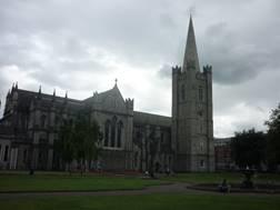 Описание: C:\Users\Флюра\Pictures\Ирландия фото\Собор св. Патрика\P1030645.JPG
