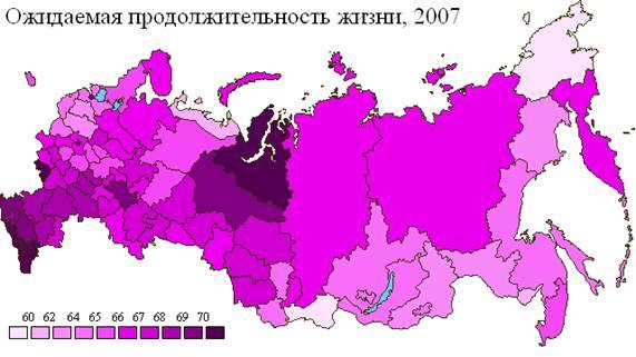 tolldo: Территориальная статистика по РФ