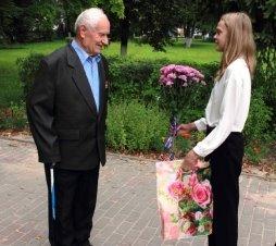 Встреча с Чвокановым С В - копия