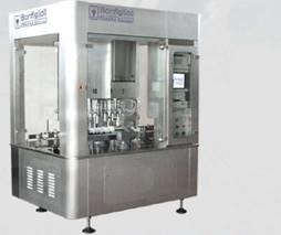 Оборудование для тестирования фармацевтической упаковки