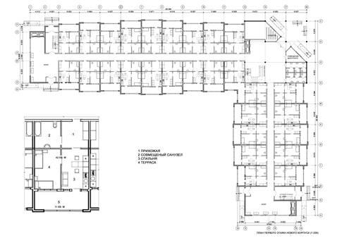 Дома для престарелых нормы проектирования дом престарелых интернат 6