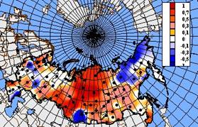 Карта трендов средней температуры за летний период.jpg