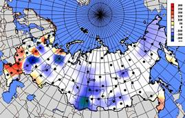 Карта трендов средней высоты за зимний период.jpg
