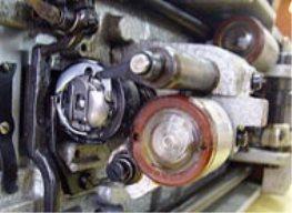 Смазка швейной машины Текстима 8332