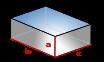 Формула объема куба