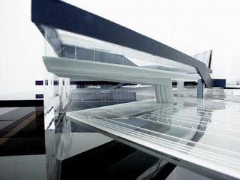 Картинки по запросу центральное здание автомобильного завода BMW германия