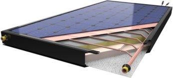 гибридный солнечный коллектор