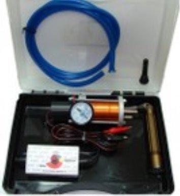 Дымогенератор ГД-01