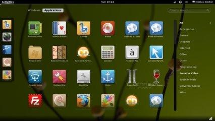 Картинки по запросу linux mint панель