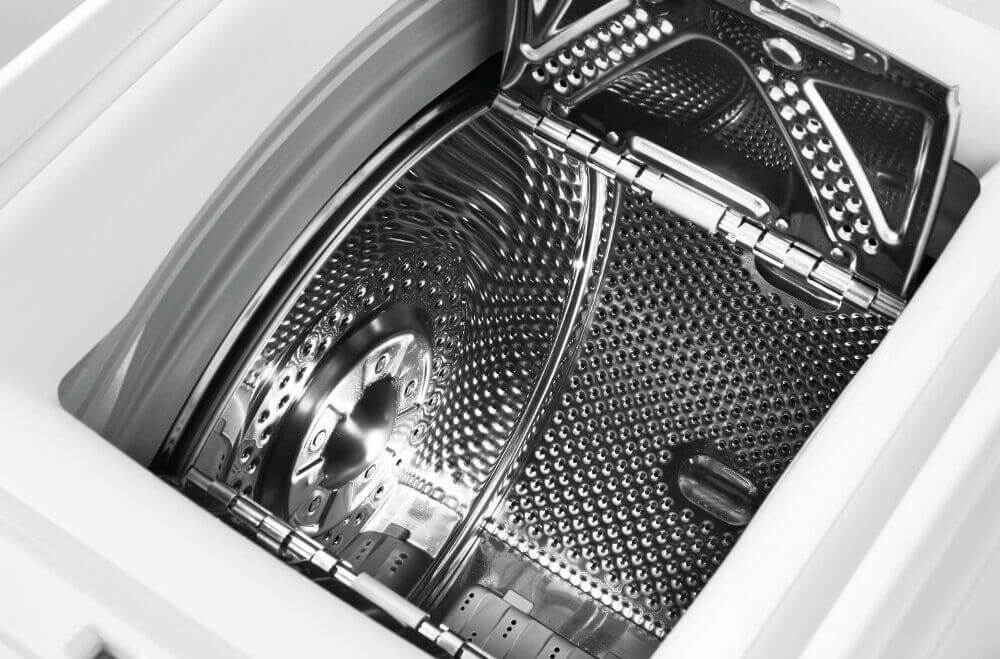 Ремонт стиральных машин Электролюкс своими руками