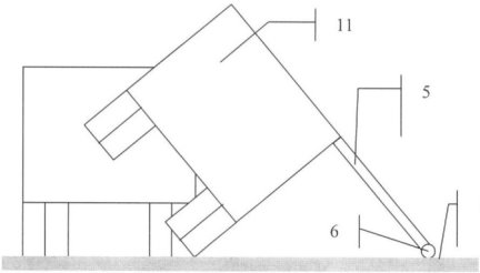 Рисунки патента 2423280 - Устройство для предотвращения опрокидывания транспортного средства