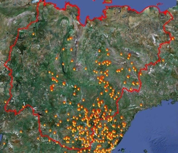 Картинки по запросу лесной пожар в якутии