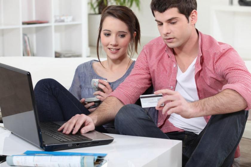 Онлайн займы быстро с 18 лет в МФО