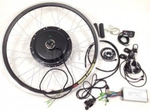 Картинки по запросу мотор колесо для велосипеда