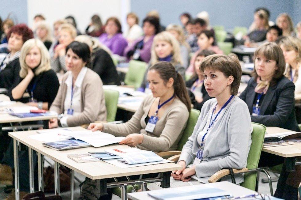 обучение учителей и педагогов в Москве