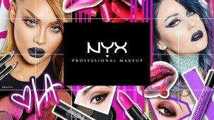 Картинки по запросу nyx cosmetics