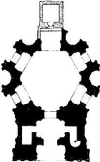 Мавзолей Тюрабек-хаыым в Куня-Ургенче