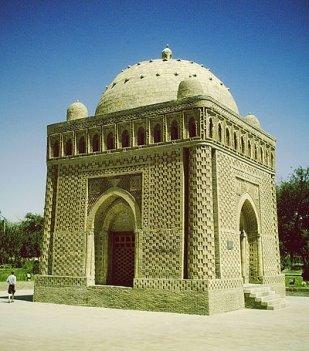 400px-Samanid_Mausoleum
