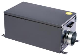 Вентиляционная установка Minibox E-650-1/5kW/G4 GTC