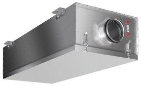 Вентиляционная установка Shuft CAUF 800 VIM