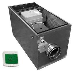 Вентиляционная установка Аэроблок ECO 160/1-2,4/1-A