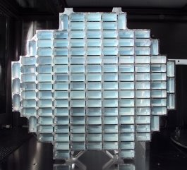 https://upload.wikimedia.org/wikipedia/commons/thumb/1/1e/Stardust_Dust_Collector_with_aerogel.jpg/1024px-Stardust_Dust_Collector_with_aerogel.jpg