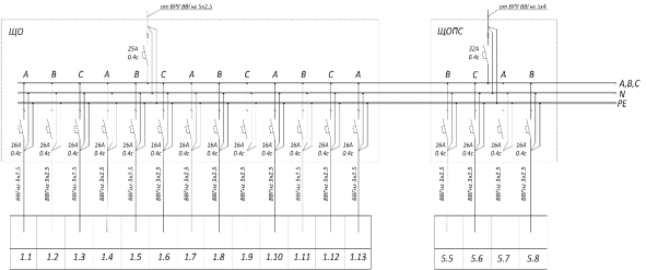 C:\Users\Никита\Desktop\Учеба\Магистратура\Заочка\Разработка\Статья\Однолинейная схема.bmp