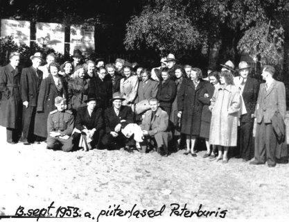 C:\Users\Sergey\Desktop\Деятельность эстонского общества Питерцы\Piiterlased 07.september 1953 (1).JPG