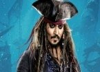Описание: Jack Sparrow Pirates of the Carribea... Wallpaper #39780