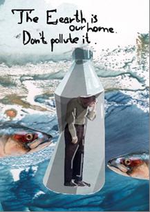 Плакат (исполнитель Добронравова Виталия)