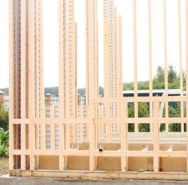 Применение двутавровых HTS-балок в строительстве