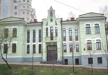 Дом Душечкиных по ул. Калинина 27