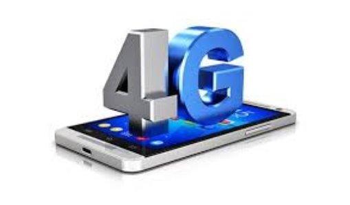 : Мобильная сеть 4G