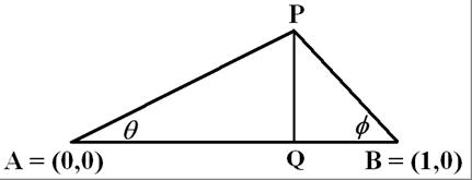 Биангулярные координаты.