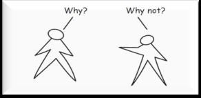 Методика «Почему бы и нет?»