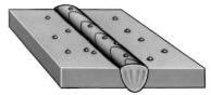 Брызги металла (602)
