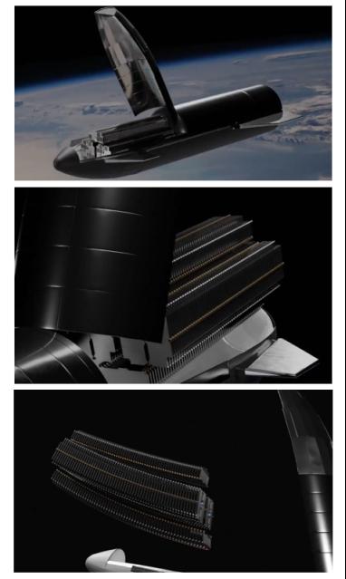 Одновременный запуск 360 КА Starlink