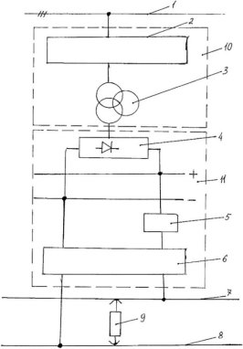 Схема предложения по патенту125937