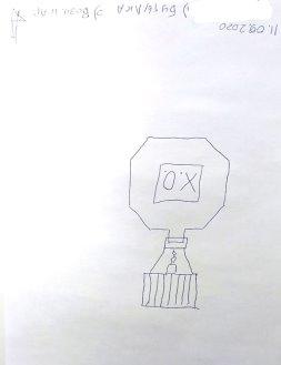 Вариант 2) Воздушный шар