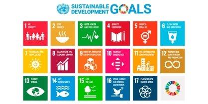 Цели устойчивого развития ООН. (5)