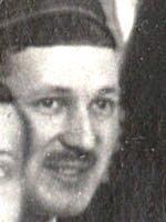 Ежи Лютославский в молодости