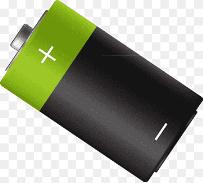 Батарейка 1.5v D–R20