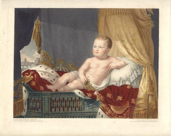 C:\Users\евросеть1\Desktop\Наука\дети монархи\дети короли\J. L. Benoist (fl.1800-40), after J. Goubaud наполеон 2 в 1812 году на заднем плане рим.jpg