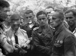 Трагедия сталинского сокола