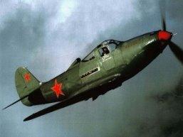 Летчики-асы Великой Отечественной войны