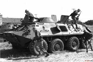 БТР-60ПА