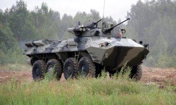 Бронетранспортёр БТР-90