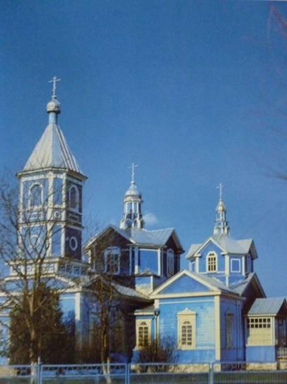 Описание: D:\Аспирантура 10.12\Иллюстрации для деревян.зодчества Кубани\храм.jpg